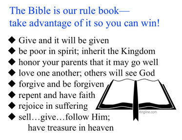 Bible_rule_to_win-Krigline.com